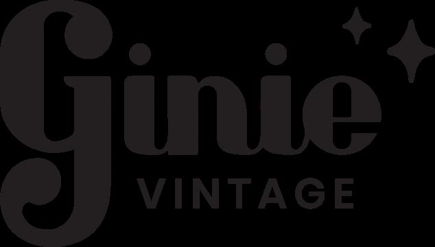 Ginie Vintage